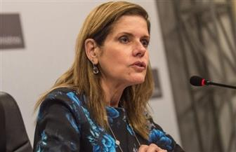 استقالة رئيسة بيرو المؤقتة بعد يوم من تعيينها