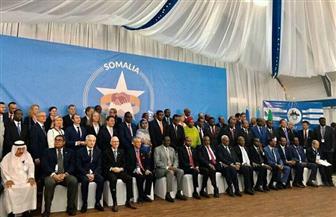 مصر تشارك في افتتاح منتدى الشراكة الدولية مع الصومال