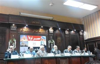 رئيس جامعة القاهرة: مصر غيرت العالم الحديث بحرب أكتوبر
