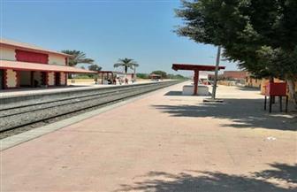 النقل: الانتهاء من تطوير وتحسين 166 محطة سكة حديد من إجمالي 181| صور