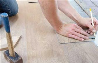 كيف تصلح أرضية الباركيه بنفسك؟