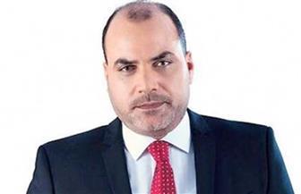 """""""الباز"""" يستعين بشهادة """"الشرنوبي"""" لكشف موقف الإخوان من 25 يناير .. وكيف يلوي إعلامهم عنق الحقيقة بشأن مصر؟"""