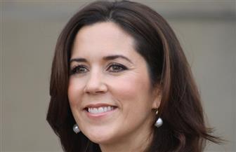 منح الأميرة ماري حق الوصاية على العرش في الدنمارك