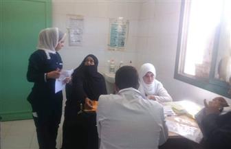 توافد مواطني جنوب سيناء للتسجيل بمنظومة التأمين الصحي الشامل بالوحدات الصحية |صور
