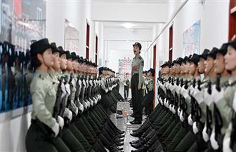 منها رقص بينج وصورة الشهيد وصبي الزلزال.. 9 مشاهد إنسانية فى احتفالات الصين بعيدها الـ70