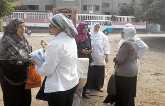 «القومي للمرأة» بدمياط يختتم فعاليات «بلدي أمانة»  صور