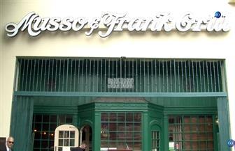 أقدم مطاعم هوليوود يحتفل بمرور قرن على افتتاحه | فيديو