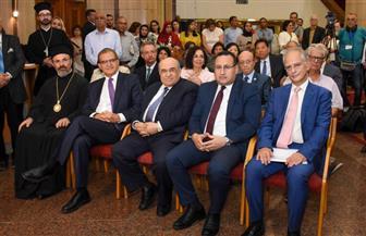 محافظة الإسكندرية تدرس مشروعا لإتاحة الآثار الغارقة للجمهور | صور
