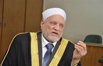 """أحمد عمر هاشم: """"مشكاة نور"""" مؤسسة جادة تهدف لتغيير خارطة العمل الخيري في مصر"""