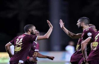 الفيصلي يحافظ على سجل خال من الهزائم في الدوري السعودي