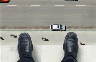 ألقى نفسه من الطابق الـ14.. انتحار طالب جامعي في الإسكندرية