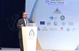 وكيل دائرة الطاقة في أبو ظبي: اعتمدنا إستراتيجية طويلة الأمد لإصلاحات بقطاع المياه