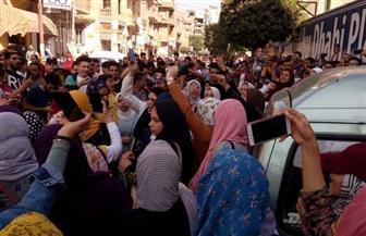 محكمة شبين الكوم تؤجل جلسة قضية شهيد الشهامة إلى 27 أكتوبر الجاري