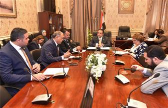 المجلس القومي لحقوق الإنسان يفتتح فرعا جديدا في أسوان