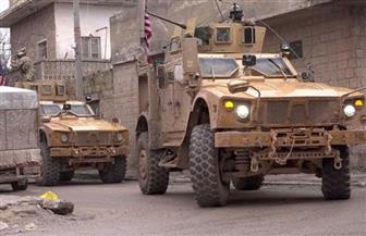 انسحاب القوات الأمريكية من كبرى قواعدها في شمال سوريا