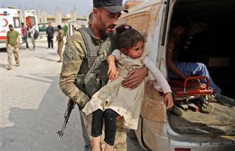 قوات-أردوغان-تواصل-موسم-حصد-آلام-السوريين-في-تل-أبيض|-صور