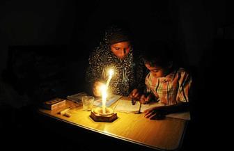فصل التيار الكهربائي عن عدة مناطق بالغردقة.. تعرف عليها