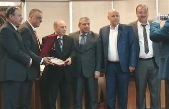 اتحاد المقاولين العرب يوافق على الميزانية.. ويقترح إقامة مؤتمر بالعراق بحضور وزراء الإسكان العرب