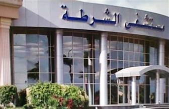 الداخلية توقع الكشف الطبي لـ141 مواطنا بمستشفيات الشرطة.. وصرف الأدوية اللازمة لهم بالمجان