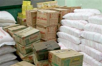 ضبط 2880 زجاجة زيت مدعم و520 كيلو سكر تمويني في حملات بالشرقية