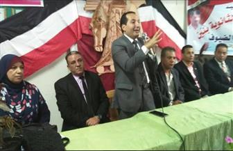 """""""حروب الجيل الرابع"""" في ندوة لمركز إعلام المحلة"""