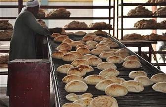 ضبط 3 مسئولين عن مخبز بالإسكندرية استولوا على 3 ملايين جنيه من أموال الدعم