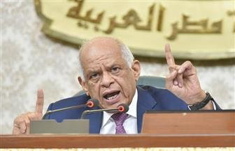 عبد العال: مشاكل القطاع العام كبيرة إداريا وهيكليا.. والبرلمان يناقش تعديلات الحكومة على قانون الهيئات