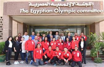 معسكر مغلق لمنتخب الخماسى استعدادا لكأس العالم بالقاهرة 