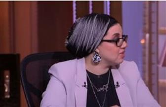 أميرة صابر: تنسيقية شباب الأحزاب منصة مهمة لنقل الأفكار المختلفة
