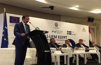 وزير المياه في مالطا: التغيرات المناخية تحد من الموارد المائية الطبيعية بمنطقة المتوسط | صور