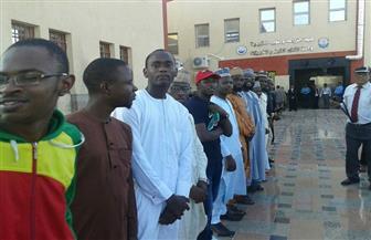 قيادات التعليم العالي: تنظيم جامعة أسوان لأسبوع الجامعات الإفريقية إنجاز كبير