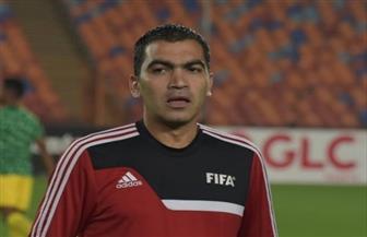 اختيار المساعد الدولي محمود أبوالرجال ضمن حكام كأس العالم للأندية