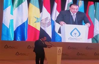 مدبولي: مصر تتفهم حاجة دول حوض النيل للتنمية ولكن دون إضرار بمصالح دول المصب