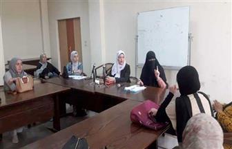 """""""تثقيف شمال سيناء"""" تقيم ندوة عن صحة المرأة المصرية"""