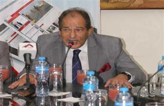 """حسام الخولي في ندوة """"بوابة الأهرام"""": 60% من أعضاء الأمانة المركزية لـ""""مستقبل وطن"""" تحت 35 سنة"""