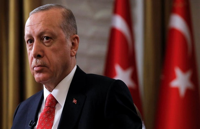أردوغان يواصل ابتزاز أوروبا لن نغلق الحدود في وجه المهاجرين وأمس فقط هاجر  ألف شخص