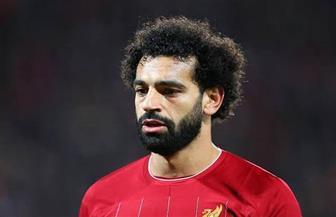 البدري يطمئن على محمد صلاح بعد غيابه عن ليفربول