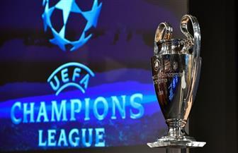 موعد مباريات الجولة الثالثة بدوري أبطال أوروبا
