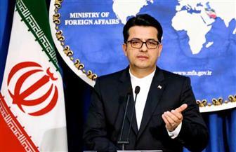 إيران: البعض يحاول استغلال انفجار مرفأ بيروت لتحقيق أهداف سياسية