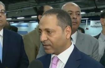 رئيس هيئة الأنفاق: محطة هليوبوليس الأكبر في الشرق الأوسط بتكلفة إنشاء 1.9 مليار جنيه  فيديو