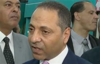رئيس هيئة الأنفاق: اعتماد 80% من المصريين على وسائل الجر الكهربائي بحلول 2021 | فيديو