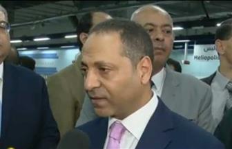 رئيس هيئة الأنفاق: ربط كافة أحياء العاصمة عبر إنشاء 6 خطوط مترو| فيديو