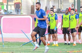 حسام عاشور يتعافى من إصابته