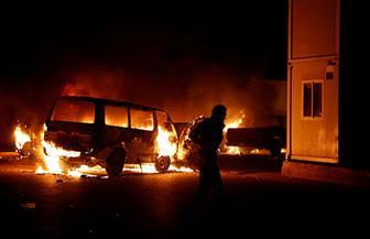 إصابة رجل شرطة في أعمال شغب بمركز لاحتجاز المهاجرين في مالطا