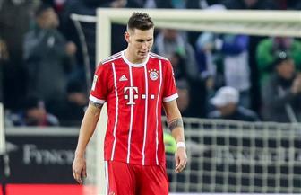 رئيس بايرن ميونيخ: زوليه لن يشارك في كأس أوروبا 2020