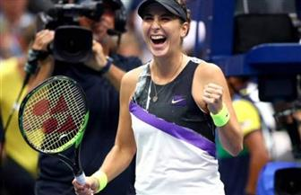 «بارتي» في الصدارة و«أوستابنكو» تتقدم 19 مركزا في تصنيف محترفات التنس