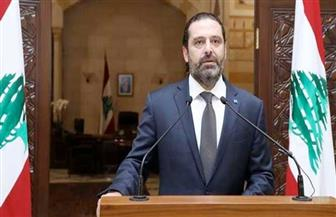الحريري: التظاهرات كسرت حواجز سياسية واستعادت الهوية الوطنية الموحدة في لبنان