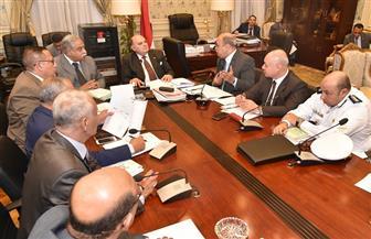 «دفاع البرلمان» توافق على مشروع قانون تعديل بعض أحكام قانون المرور