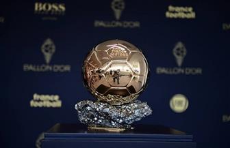 المرشحون والمرشحات لجائزة الكرة الذهبية في كرة القدم