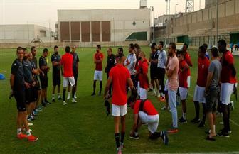 المقاولون يختتم تدريباته اليوم ويطير إلى الإسكندرية لمواجهة الاتحاد غدا